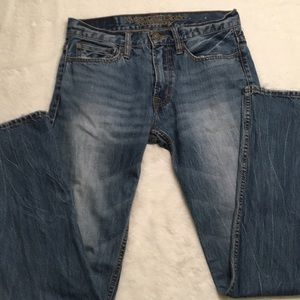 Jeans - American Eagle Outfitters Vintage size 28 X 32